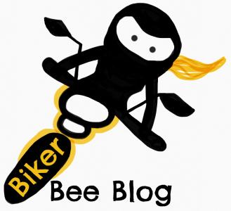 Biker Bee Blog
